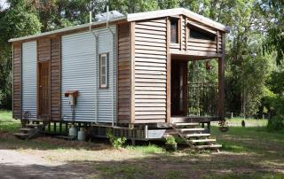 Amara Retreat Yoga and Detox - Cabin