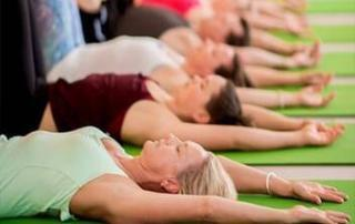 Amara Retreat Yoga and Detox - Yoga
