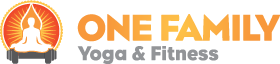 One Family Yoga & Fitness Logo