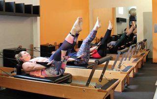 Pilates Classes, Holland Park, Brisbane