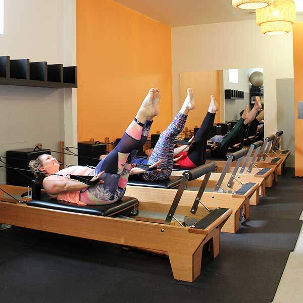Pilates Classes, Holland Park, Brisbane