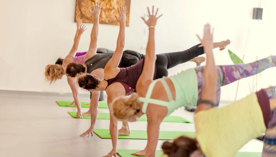 Yin Yoga Class in Brisbane