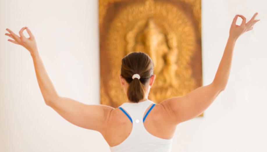 Yoga teacher in Brisbane