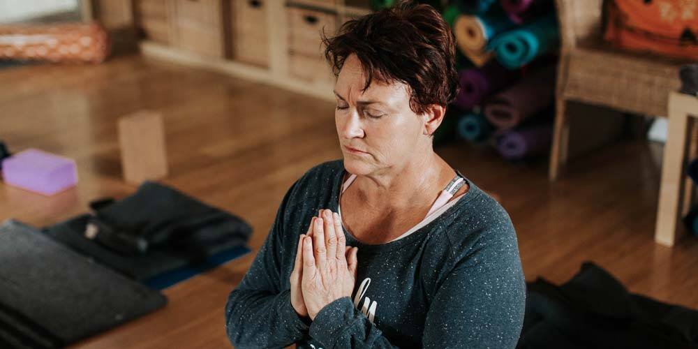 Restorative Yoga Teacher Training Class in Brisbane