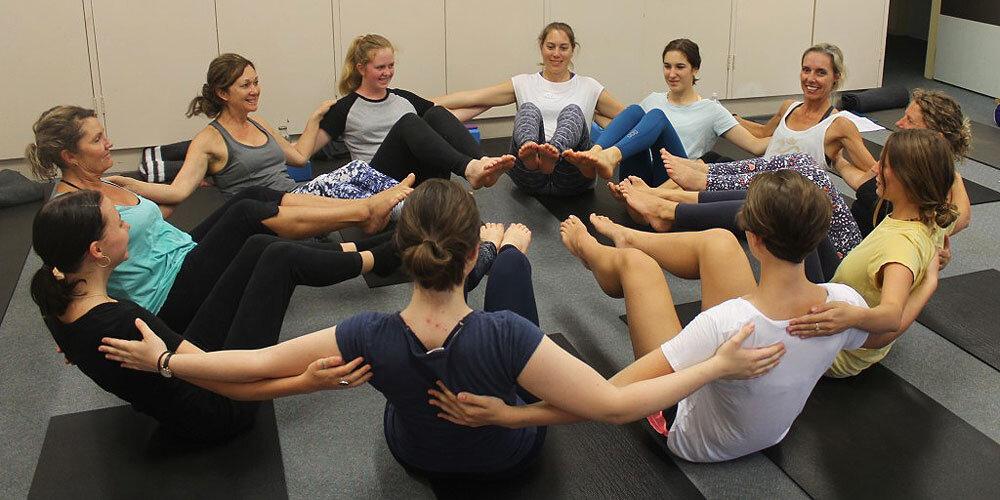 Teens Yoga Teacher Training, Brisbane