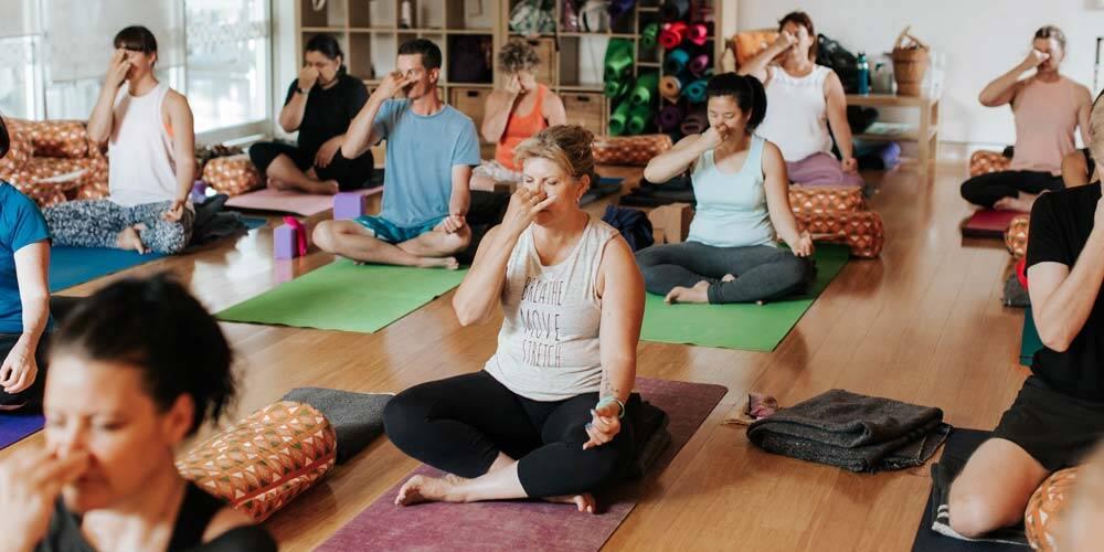 Yin Yoga Teacher Training, Brisbane