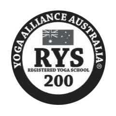 Yoga Alliance Australia - Registered Yoga School - 200