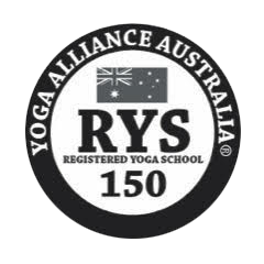 Yoga Alliance Australia - Registered Yoga School - 150
