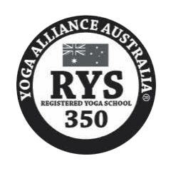 Yoga Alliance Australia - Registered Yoga School - 350