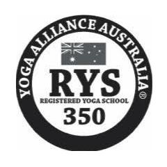 Yoga Alliance Australia - Registered Yoga School - 350