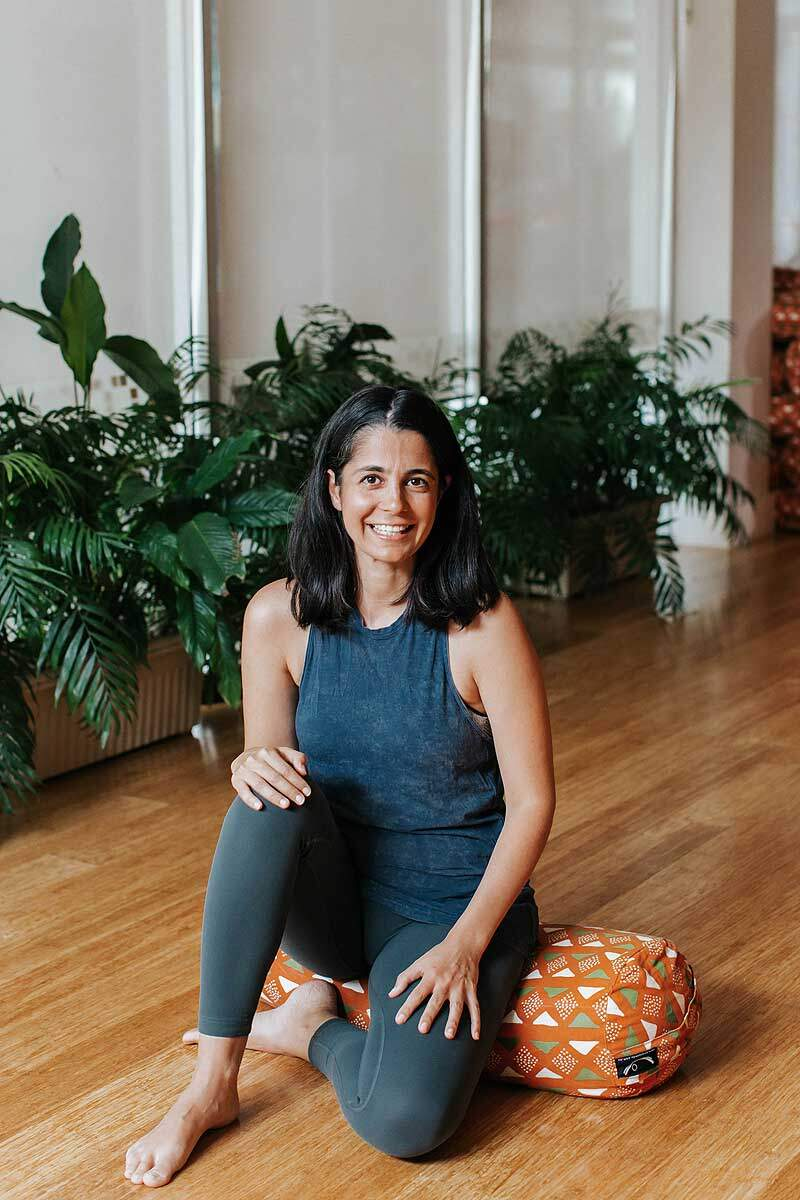 Charem Aydin - Prenatal Yoga