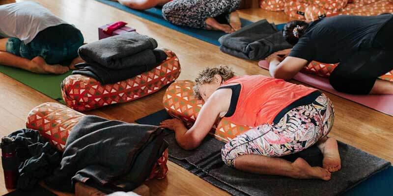 Book Noosa Yoga Retreat
