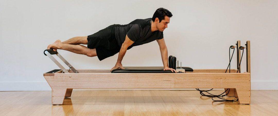Reformer Pilates Brisbane