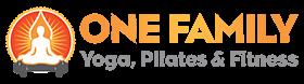 One Family Yoga & Fitness Logo